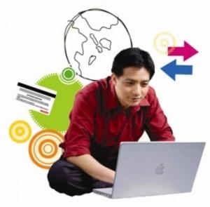 เผยแพร่บริการ สินค้า หรือแบรนด์ของท่านสู่สายตาผู้ใช้อินเตอร์เน็ต