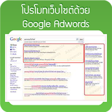 Product Google Adwords