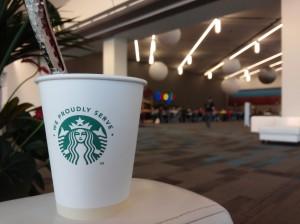 กาแฟ Starbucks